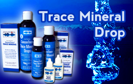 Trace Mineral Drop